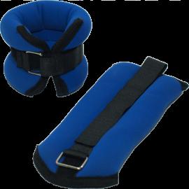 Obciążniki treningowe na rękę lub nogę Stayer 2x0,5kg | nylonowe,producent: Stayer Sport, zdjecie photo: 1 | klubfitness.pl | sp