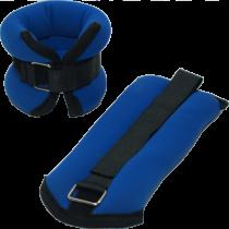 Obciążniki treningowe na rękę lub nogę Stayer 2x0,5kg | nylonowe Stayer Sport - 1 | klubfitness.pl