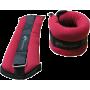 Obciążniki treningowe na rękę lub nogę Spokey 2x0,5kg   nylonowe,producent: Spokey, zdjecie photo: 1   online shop klubfitness.p