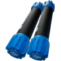 Hantle fitness z neoprenowym uchwytem Insportline IN4175 | 2x1,25kg,producent: Insportline, zdjecie photo: 2 | online shop klubf