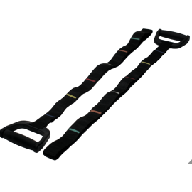 Taśma dociskowa do platformy wibracyjnej | regulacja długości 75÷125cm,producent: NONAME, zdjecie photo: 1 | klubfitness.pl | sp