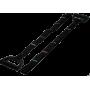 Taśma dociskowa do platformy wibracyjnej | regulacja długości 75÷125cm,producent: NONAME, zdjecie photo: 1 | online shop klubfit