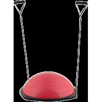 Platforma do balansowania z linkami Insportline Dome Advance | czerwona,producent: Insportline, zdjecie photo: 1 | online shop k