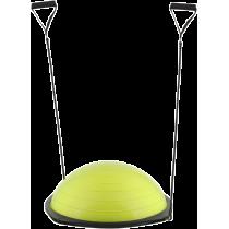 Platforma do balansowania z linkami Insportline Dome Advance | zielona Insportline - 1 | klubfitness.pl | sprzęt sportowy sport