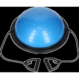 Platforma do balansowania z linkami HMS BSX10 | niebieska,producent: HMS, zdjecie photo: 1 | online shop klubfitness.pl | sprzęt