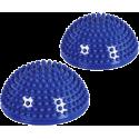 Poduszki masujące pod stopy Insportline IN1347 | niebieskie Insportline - 1 | klubfitness.pl