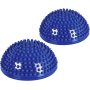 Poduszki masujące pod stopy Insportline IN1347 | niebieskie Insportline - 1 | klubfitness.pl | sprzęt sportowy sport equipment