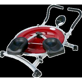 Kołyska na mięśnie brzucha Insportline ABS-Round Pro Insportline - 1 | klubfitness.pl | sprzęt sportowy sport equipment