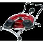 Kołyska na mięśnie brzucha Insportline ABS-Round Pro Insportline - 2 | klubfitness.pl