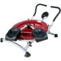 Kołyska na mięśnie brzucha Insportline ABS-Round Pro,producent: Insportline, zdjecie photo: 2 | online shop klubfitness.pl | spr