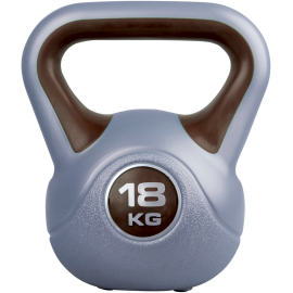 Hantla winylowa kettlebell Insportline 18kg,producent: Insportline, zdjecie photo: 1 | online shop klubfitness.pl | sprzęt sport