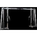 Brama wielofunkcyjna Body-Solid GDCC250 | stosy 2x72kg BodySolid - 1 | klubfitness.pl