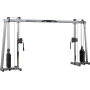Brama wielofunkcyjna Body-Solid GDCC250 | stosy 2x72kg,producent: Body-Solid, zdjecie photo: 1 | klubfitness.pl | sprzęt sportow