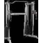 Brama wielofunkcyjna Body-Solid GDCC200 | stosy 2x72kg,producent: Body-Solid, zdjecie photo: 1 | klubfitness.pl | sprzęt sportow