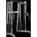Brama wielofunkcyjna Body-Solid GDCC210 | stosy 2x72kg BodySolid - 1 | klubfitness.pl
