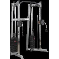 Brama wielofunkcyjna Body-Solid GDCC210   stosy 2x72kg,producent: Body-Solid, zdjecie photo: 1   online shop klubfitness.pl   sp