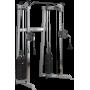 Brama wielofunkcyjna Body-Solid GDCC210 | stosy 2x72kg Body-Solid - 1 | klubfitness.pl | sprzęt sportowy sport equipment