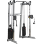 Brama wielofunkcyjna Body-Solid GDCC210 | stosy 2x72kg,producent: Body-Solid, zdjecie photo: 1 | online shop klubfitness.pl | sp