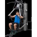 Atlas wielofunkcyjny do ćwiczeń Body-Solid G6B | stos 1x95kg BodySolid - 1 | klubfitness.pl