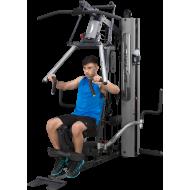 Atlas wielofunkcyjny do ćwiczeń Body-Solid G6B | stos 1x95kg,producent: Body-Solid, zdjecie photo: 1 | online shop klubfitness.p