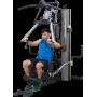 Atlas wielofunkcyjny do ćwiczeń Body-Solid G6B | stos 1x95kg Body-Solid - 1 | klubfitness.pl | sprzęt sportowy sport equipment