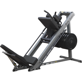 Suwnica wypychanie przysiady Body-Solid GLPH1100 Leg Press & Hack Squat,producent: Body-Solid, zdjecie photo: 1 | klubfitness.pl