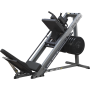 Suwnica wypychanie przysiady Body-Solid GLPH1100 Leg Press & Hack Squat,producent: Body-Solid, zdjecie photo: 1 | online shop kl