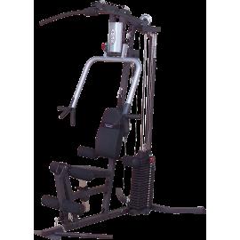 Atlas wielofunkcyjny do ćwiczeń Body-Solid G3S | stos 1x73kg Body-Solid - 1 | klubfitness.pl | sprzęt sportowy sport equipment