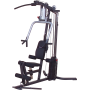 Atlas wielofunkcyjny do ćwiczeń Body-Solid G3S | stos 1x73kg,producent: Body-Solid, zdjecie photo: 1 | online shop klubfitness.p