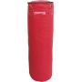 Worek treningowy 120x35cm Fighter Vinyl Red | wypełniony,producent: FIGHTER, zdjecie photo: 1 | klubfitness.pl | sprzęt sportowy