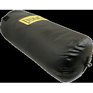 Worek treningowy 123x35cm Everlast PU 4000 | czarny | wypełniony Everlast - 2 | klubfitness.pl | sprzęt sportowy sport equipment