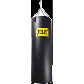 Worek treningowy 123x35cm Everlast PU 4000 | czarny | wypełniony,producent: Everlast, zdjecie photo: 1 | online shop klubfitness