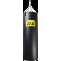 Worek treningowy 123x35cm Everlast PU 4000 | czarny | wypełniony,producent: Everlast, zdjecie photo: 2 | online shop klubfitness