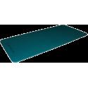 Mata gimnastyczna do ćwiczeń Sveltus Comfort 140x60x1,5cm | zielona Sveltus - 1 | klubfitness.pl