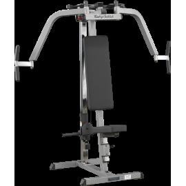 Stanowisko na wolne obciążenia Body-Solid GPM65 klatka piersiowa plecy Body-Solid - 1 | klubfitness.pl