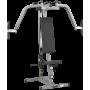 Stanowisko na wolne obciążenia Body-Solid GPM65 klatka piersiowa plecy Body-Solid - 3 | klubfitness.pl | sprzęt sportowy sport e