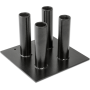 Stojak na gryfy olimpijskie ø50mm Ironsports R-3013 | 4 uchwyty,producent: IRONSPORTS, zdjecie photo: 1 | online shop klubfitnes