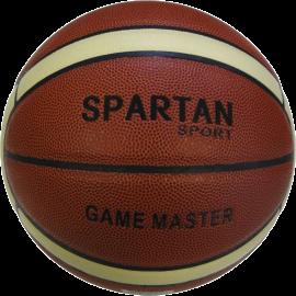 Piłka do koszykówki Spartan Sport Master rozmiar 7,producent: SPARTAN SPORT, zdjecie photo: 1 | online shop klubfitness.pl | spr