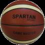 Piłka do koszykówki Spartan Sport Master rozmiar 7 SPARTAN SPORT - 1 | klubfitness.pl | sprzęt sportowy sport equipment