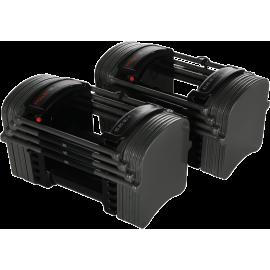Hantle regulowane PowerBlock Sport EXP Stage 1 | waga 1÷23kg | para,producent: PowerBlock, zdjecie photo: 1 | online shop klubfi