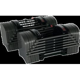 Hantle regulowane PowerBlock Sport EXP Stage 2 | waga 1÷32kg | para,producent: PowerBlock, zdjecie photo: 1 | online shop klubfi