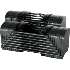 Hantle regulowane PowerBlock Sport EXP Stage 3 | waga 1÷41kg | para,producent: PowerBlock, zdjecie photo: 1 | online shop klubfi