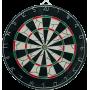 Tarcza dart na ostre rzutki   dwustronna   średnica 44cm   2 jakość,producent: NONAME, zdjecie photo: 1   online shop klubfitnes