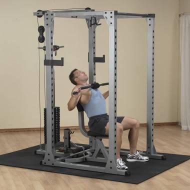 Przystawka BODY-SOLID GLA378 wyciąg ze stosem 95kg,producent: BODY-SOLID, photo: 7