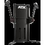 Brama z nastawnymi ramionami ATX FTX-4000 | stos 2x90,5kg ATX® - 12 | klubfitness.pl