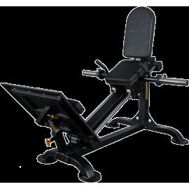 Suwnica do przysiadów Powertec P-CLS | Compact Leg Sled,producent: Powertec, zdjecie photo: 1 | klubfitness.pl | sprzęt sportowy