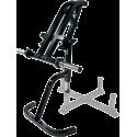 Przystawka do wypychania nogami Powertec WB-LPA13-S1 | Leg Press