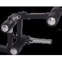Przystawka prostowanie uginanie nóg Powertec WB-LLA16 | Leg Lift Accessory