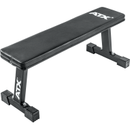 Ławka treningowa pozioma ATX® PRX-510,producent: ATX, zdjecie photo: 1   online shop klubfitness.pl   sprzęt sportowy sport equi