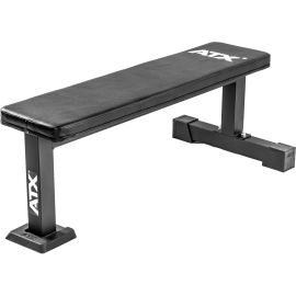 Ławka treningowa pozioma ATX® FBX-610   Flat Bench Pro ATX - 1   klubfitness.pl   sprzęt sportowy sport equipment